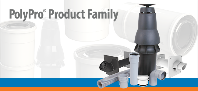 PolyPro Product Family