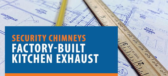 Kitchen Exhaust Duct: What Contractors Need to Know